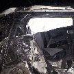 Авария на трассе М1: пассажир одного из авто скончался в больнице