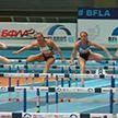Белорусские легкоатлетки  завоевали медали на международных турнирах во Франции и Германии