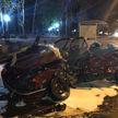 Смертельная авария в Слуцком районе: Citroen хотел опередить Toyota по обочине
