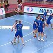 Гандбольный клуб «Мешков Брест» провел товарищеский матч с украинским «Мотором»