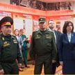 Кочанова: В армию должны прийти морально подготовленные, физически крепкие профессионалы своего дела