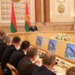 Александр Лукашенко: все решения, влияющие на судьбу Беларуси, должны приниматься внутри страны