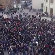 Генштаб Армении потребовал отставки премьер-министра. Что происходит на улицах Еревана?