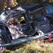 Смертельное ДТП под Кобрином: два человека погибли, четверо пострадавших