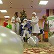 «Чудеса на рождество»: волонтёры исполняют детские желания