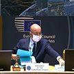 Саммит ЕС возобновил работу: лидеры Евросоюза не достигли договорённостей по финансовым вопросам