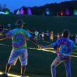 Легендарный фестиваль «Вудсток» отменили, но влюбленные в музыку всё равно отпраздновали его 50-летний юбилей