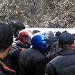 В Непале автобус со студентами рухнул в ущелье: 23 человека погибли