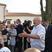 Лукашенко: «Руководить должен тот, кто чувствует в себе силы для этого». Итоги рабочей поездки Президента в Гомельскую область