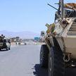 В Афганистане за сутки ликвидировали сотни талибов