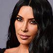 Ким Кардашьян уверена, что сын – реинкарнация ее отца