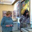 В Могилёве открылась выставка, посвящённая жизни горожан в годы немецкой оккупации