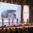 Концерт, приуроченный к 75-летию освобождения Беларуси, прошёл в Гомеле