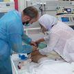 «Остаётся тяжёлым»: врачи рассказали о состоянии изувеченной девочки из Ингушетии