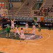 Молодёжная сборная Беларуси по баскетболу не вышла в четвертьфинал чемпионата Европы во втором дивизионе