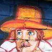 Уличное искусство со смыслом: новое граффити появилось в Минске