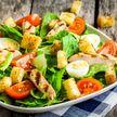 Салат «Цезарь»: секреты приготовления в домашних условиях