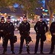 Сотрудник ФСО застрелен в ходе протестов в США