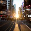 Пожар у Таймс-сквер в Нью-Йорке: один человек пострадал