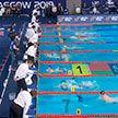 Илья Шиманович и Алина Змушко выступят в финалах чемпионата Европы по плаванию на короткой воде