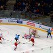 Хоккеисты минского «Динамо» потерпели очередное поражение в чемпионате КХЛ