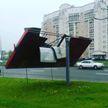 Сильный ветер повредил кровли домов в Могилевской области