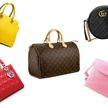 Как выбрать себе сумку на все случаи жизни