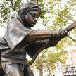 В центре Лондона появился памятник Гарри Поттеру