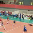 Женская сборная Беларуси по волейболу одержала вторую победу в Евролиге