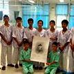 Спасённые из затопленной пещеры Таиланда дети готовятся к выписке из больницы