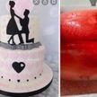 Мама заказала торт для помолвки сына, но чуть не испортила весь праздник. Хорошо, что гости были с юмором! (ФОТО)