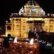 В Индии на празднике Дивали поставлен рекорд Гиннесса
