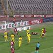 БАТЭ не прошел в третий квалификационный раунд футбольной Лиги Европы