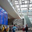 Национальный аэропорт Минск примет пятимиллионного пассажира в декабре