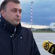 Максим Кияков: решение о посадке самолета Ryanair в Минске принял экипаж судна