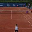 Александра Саснович завершила выступление на турнире в Палермо