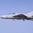В Сербии потерпел крушение самолет МиГ-21