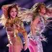 Дженифер Лопес и Шакиру обвинили в откровенных танцах во время выступления на Супербоуле