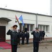 В Минске открыли новое здание городского отдела милиции Заводского района