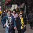 Минздрав сообщает: подъем заболеваемости COVID-19 в Беларуси есть