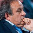 Арестовали бывшего президента УЕФА Платини. Его подозревают в коррупции
