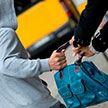 В Гомеле задержали парня, похитившего сумочку у пенсионерки-инвалида
