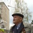 «Евроопт» накануне 9 Мая вручил каждому ветерану продуктовый набор к праздничному столу