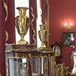 Бесплатный вход на выставки во Дворце Румянцевых и Паскевичей организовали сегодня для всех Татьян