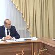 Заместитель главы Администрации Президента Владимир Жевняк провёл выездной приём граждан в Сенно
