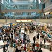 Аэропорт Дубая пятый год подряд признан самым загруженным в мире