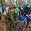 Республиканский субботник: заработали 9 млн руб. Как белорусы занимались весенней уборкой?