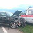 Шесть человек погибли в результате ДТП в Минской области