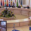 На заседании Совета постпредов в Минске обсудили тему угроз для СНГ