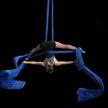 Российская гимнастка сорвалась с 8-метровой высоты на соревнованиях в Риге: на площадке не дежурила скорая
